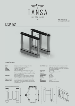 LTOP 501