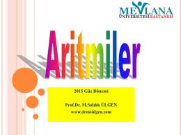 aritmiders 2015