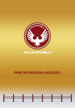 Untitled - Mamiroğlu