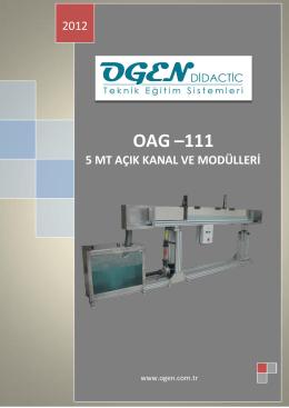 OAG –111