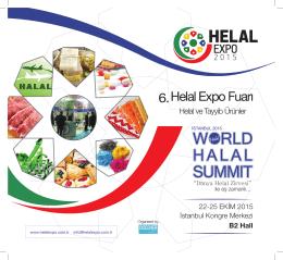 buraya - Helal Expo
