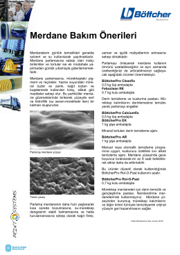 Böttcher Matbaa Kimyasalları Pdf