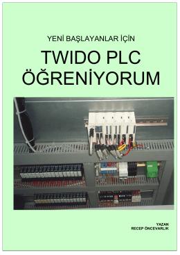Twido Kitabı - rennovateknik.com