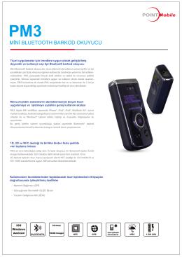 Türkçe Katalog - Area Teknoloji