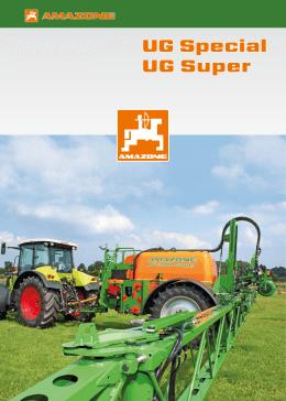 UG Special UG Super