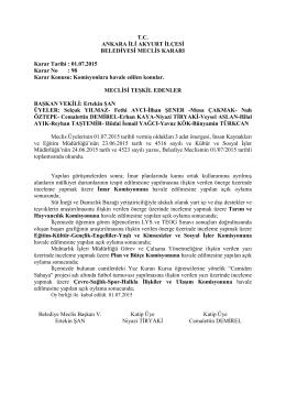 07-Temmuz_2015_ Meclis_Kararlar i