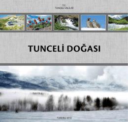 Tunceli Doğası