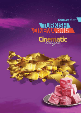 featurefilms - Gezici Festival
