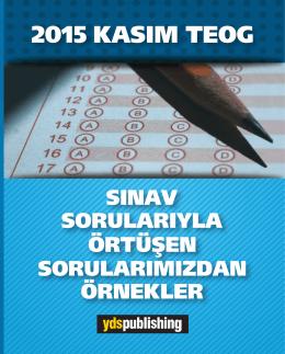 2015 KASIM TEOG KITAP+KAPAK.indd
