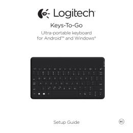 Keys-To-Go - produktinfo.conrad.com