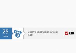 Detayli Enstruman Analizi - 25 Aralik 2015