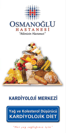 Kardiyolojik Diet brs.(wb).fh11