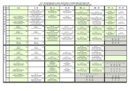 pazartes i salı - Ege Üniversitesi Kimya Mühendisliği Bölümü