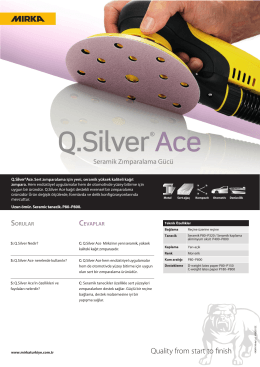 Q.Silver®Ace