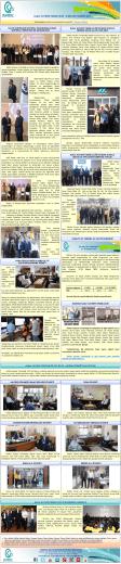 Kalite Eğitimleri Sertifika Töreni 2015
