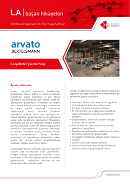 Arvato - LA Software Group