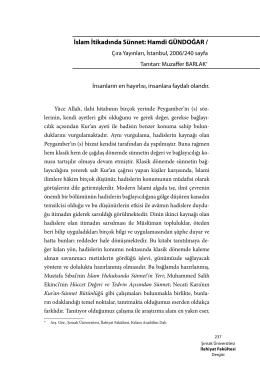 Göster/Aç - Şırnak Üniversitesi
