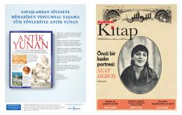 25 Eylül 2015 Aydınlık Gazetesi Kitap Eki okumak için görseli