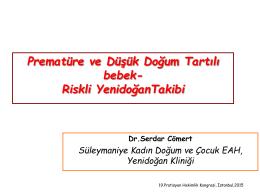 Doç. Dr. Serdar CÖMERT - Pratisyen Hekimlik Derneği
