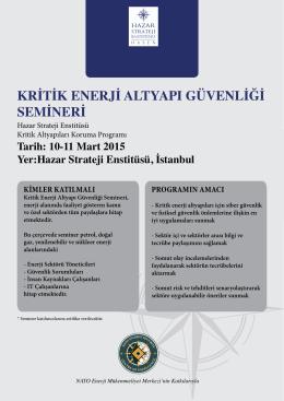 as PDF - Hazar Strateji Enstitüsü