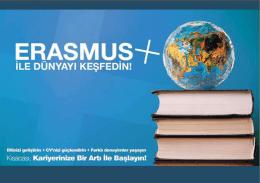 2015-2016 Öğrenim ve Staj Erasmus-Programı
