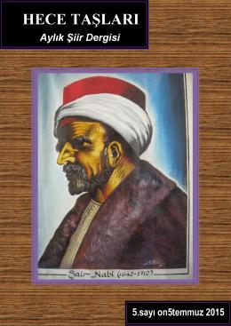 heece taşları - Mehmet Pektaş