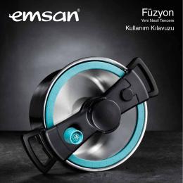 Füzyon - Emsan