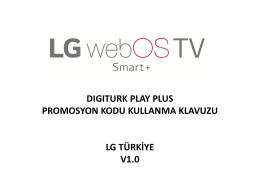 Digiturk Play Plus