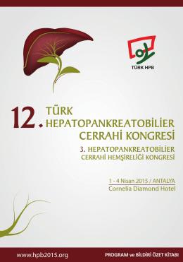 - Türk Hepato-Pankreato