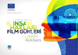 İnsan Hakları Film Günleri