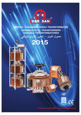 varsan katalog 2015