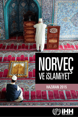 Norveç ve İslamiyet - İHH İnsani ve Sosyal Araştırmalar Merkezi