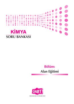 kimya - Lider