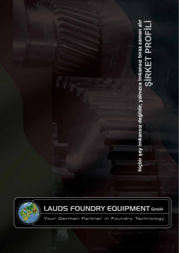www .laudsfe.com - Lauds Foundry Equipment