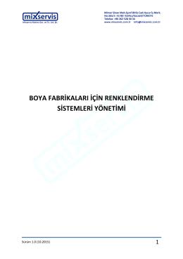 PDF Görüntüle