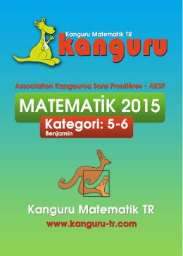 kanguru sınav 5-6.qxp