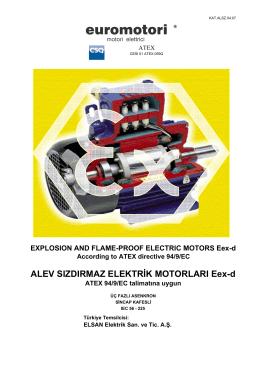 Katalog - Elsan Elektrik