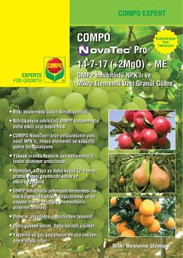 COMPO NovaTec® Pro