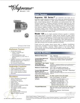 Hızlı Tanıtım - A+ Corporation