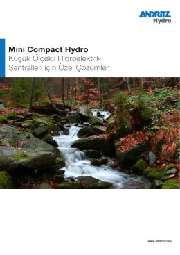Mini Compact Hydro