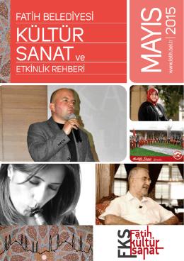 M AYIS - Fatih Belediyesi