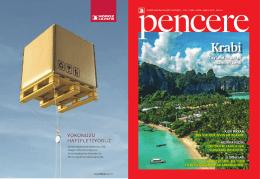 Tayland`ın saf ve samimi kenti Krabi