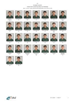 10. sınıflar