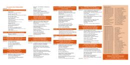 dşg 39. kolokyumu program - TMMOB Şehir Plancıları Odası