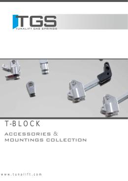 T-BLOCK - Tunalift