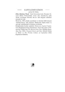 Pdf Önizleme - Epos Yayınları
