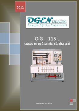 OIG – 115 L