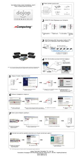 PDF - dojop Teknoloji