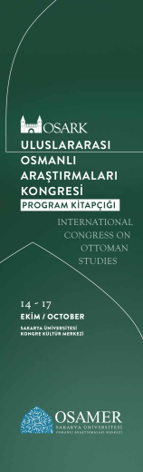 Tıklayınuz - Uluslararası Osmanlı Araştırma Kongresi