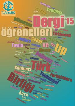 1 2 - Türk Tıp Öğrencileri Birliği